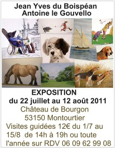 Exposition 2011