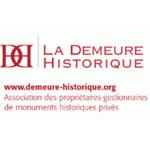 La Demeure Historique Bourgon
