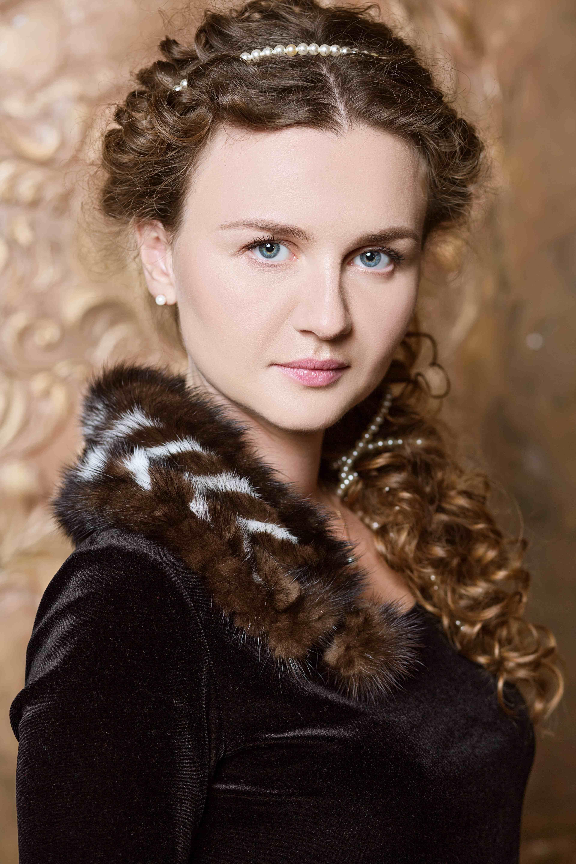 Galina Zhukova