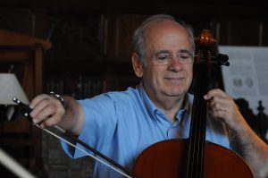 frederic borsarello violoncelliste